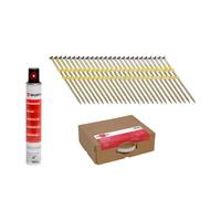 Prego magnético célula comb. DIGA WO-1/34 aço zinc