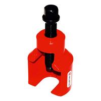 Kugelgelenk-Abzieher-Glocke Vibro-Impact, Gabelöffnung 39 mm