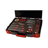 Glühkerzen Werkzeug-Sortiment für VAG M8x1/M10x1