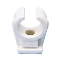 Abraçadeira de plástico simples
