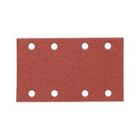 Pás brúsneho papiera na drevo KPC/KPE