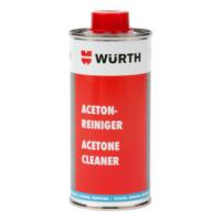 Aceton-Reiniger