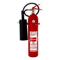 Feuerlöscher B,  CO2