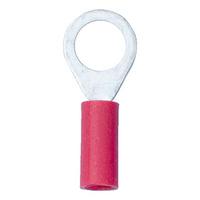 Обжимной кабельный наконечник, кольцевой разъем