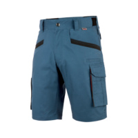 Nature Shorts, schieferblau