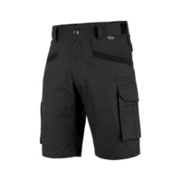 Nature Shorts, schwarz