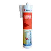 Constructielijm FIXIT POWER + HIGH TACK