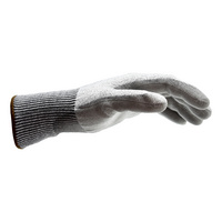 Protective glove Cut 4 PU