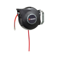 Druckluft-Schlauchaufroller DSA-S