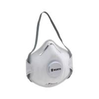 Máscara proteção descartável FFP2 CM 3000, válvula