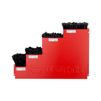 Cable tie assortment Vehicle II