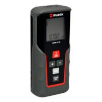 Distanziometro laser WDM 2-18