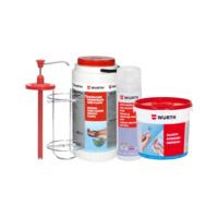 Workshop Hygiene Pack  Hand Cleaner Set