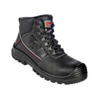 Hercules S3 safety boots