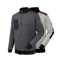 Perseus fleece-sweater