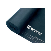 Underlay membrane and roof protection film WÜTOP® Trio TR 2
