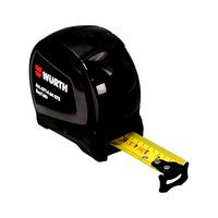 Pocket tape measure Pull-Lock MM/INCH