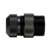Nozzle for pneumatic rivet nut gun device PEG 312
