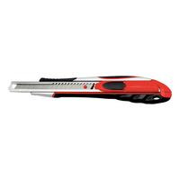 Universalkniv med sikkerhedsfunktion