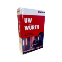 "Catalogus ""Uw Würth"" 3 sectoren"