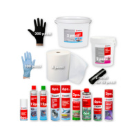 Kit concessionarie  FORD 500