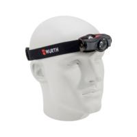 LED-Stirnleuchte SLA