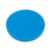 Polishing pad, blue
