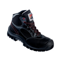 Heat S3 safety boots