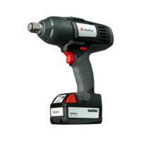 Cordless impact screwdriver ASS 18-3/4 inch HT