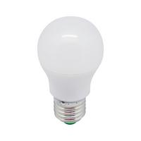 LED-pære,  E27 standard, kan ikke dæmpes