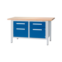 Cabinet workbench BASIC KWB 2