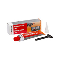 Engine sealing compound Silicone Special 180