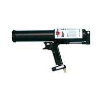 Teleskopik tabanca, basınçlı hava