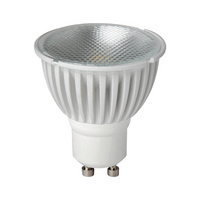 Lâmpada LED GU10, não regulável