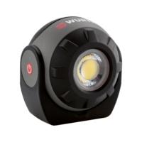 Akku-LED Arbeitsleuchte Sound