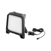 Akku-LED-Arbeitsleuchte POWERQUAD M AC/R