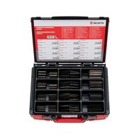 ISO 8752 acciaio per molle lucido 240pz Sysko