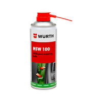 Adhesive lubricant HSW 100