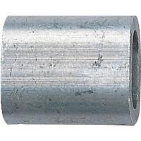 Seilklemme Aluminium