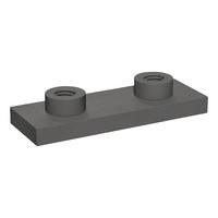DIN 3015-2 单焊板,SPAL 型,磷酸盐浸镀