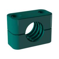 DIN 3015-1 standard belül bordázott PP