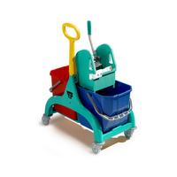 Reinigungswagen Mini