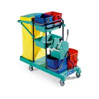 Reinigungswagen Maxi