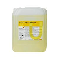 Desinfektionsreiniger GLESS® Clean & Desinfekt