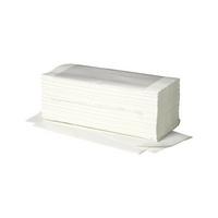 Falthandtuch Papierhandtücher zur Händetrocknung.