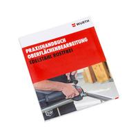 Handbuch Edelstahloberflächenbearbeitung