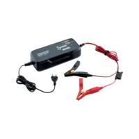 Batterieladegerät 12/24 V 15 A Lithium/Blei 25–400 Ah