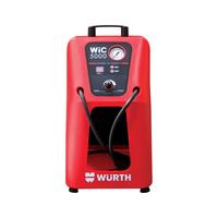 Yakıt sistemi temizleme makinesi WIC 5000
