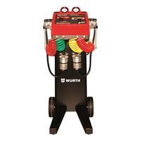 Yakıt sistemi temizleme makinesi WIC 4000 PLUS