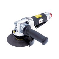 Pneumatic angle grinder DWS 125 standard